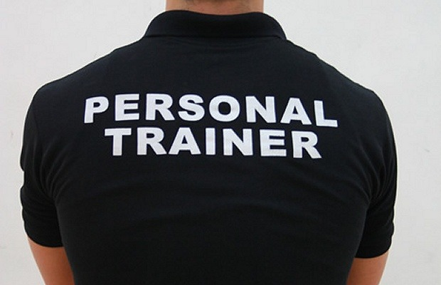 how to become a personal trainer – luke briggs fitness, Human body
